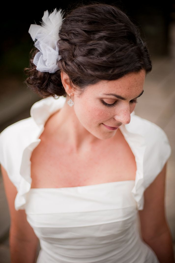 Wedding Hairstyles Naturally Curly Hair