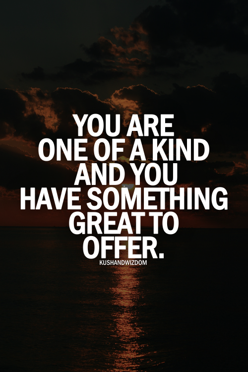 You Are One Of A Kind Pictures Photos And Images For Facebook