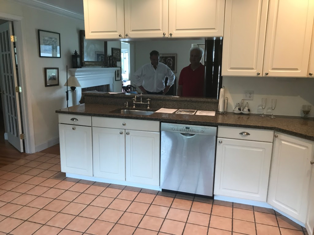 Review of Costco All Wood Cabinetry - Vintage American Home