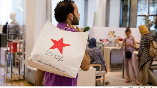 Macy's closing up to 40 more stores