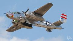 Warbird Airshow 12