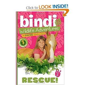 Rescue!: Bindi Wildlife Adventures