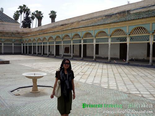 Bahia Palace 09