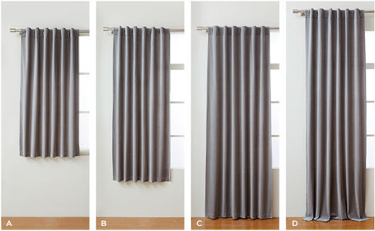 Why Clean Curtains and Drapes?