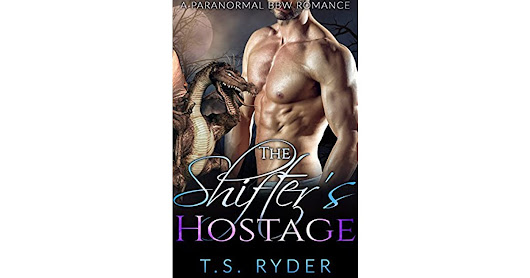Lisacldmom2ksd's review of The Shifter's Hostage