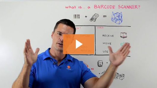 Whiteboard Wednesday: What Is a Barcode Scanner? | Fishbowl Blog