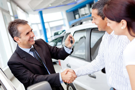 6 Car-Buying Mistakes to Avoid