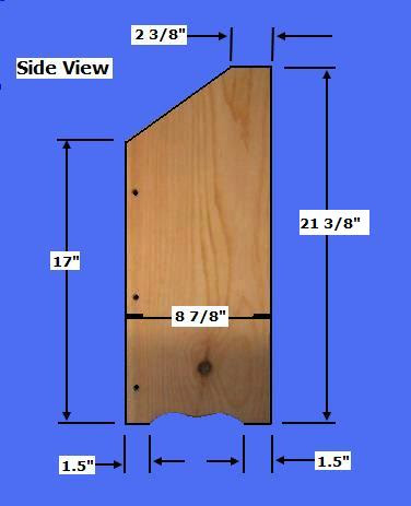 Free Woodworking Plans For Potato Onion Bin Brand New Woodworking