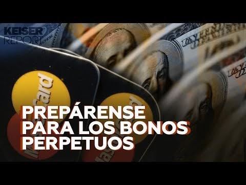 """""""Estamos ante una máquina del apocalipsis financiero"""" - Keiser Report en..."""