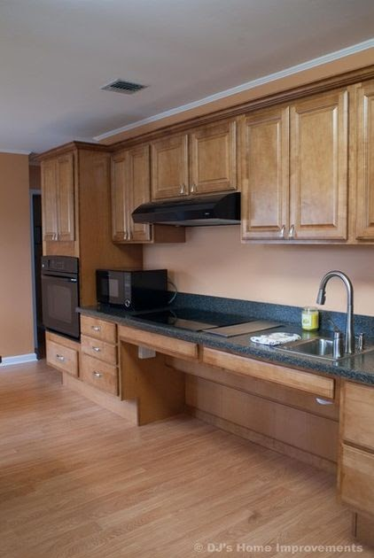 Tenant Proof Design A Kitchen For Every Body Universal