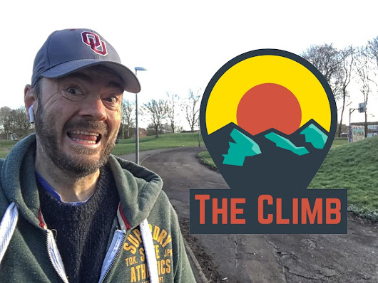 Earthquake! - The Climb #392