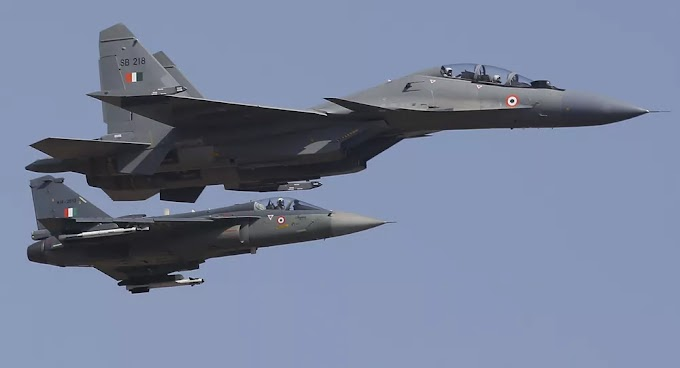 Índia planeja adquirir 33 caças russos sob diretiva de emergência em meio a tensões com China