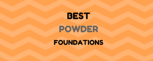 The Best Powder Foundations That Your Skin Will Love! - Foundation Fairy
