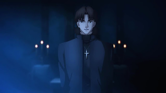 Fate/stay night: Unlimited Blade Works - 02