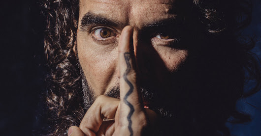 Recovery, Russell Brand Style