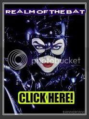 Enter the Realm of the Bat - №1 Bulgarian Batman Fan-Site