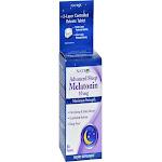 Natrol Melatonin, Maximum Strength, 10 mg, Tablets - 60 tablets