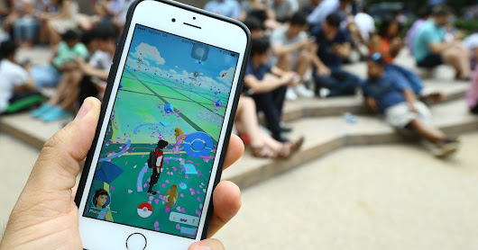 T-mobile will give customers unlimited data for playing 'Pokémon Go'