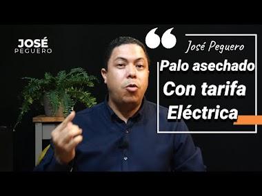 'El palo asechao con el alza de las tarifas a la electricidad'