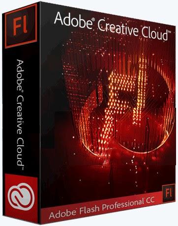 Adobe flash professional full