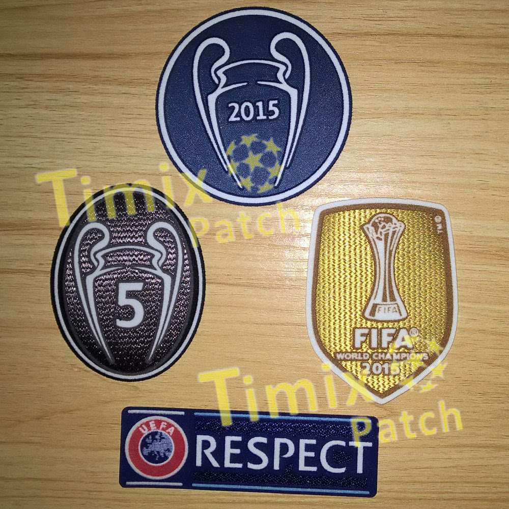 badge uefa champions league winner 2008 2009 barcelona soccer patch badge uefa champions league winner 2008