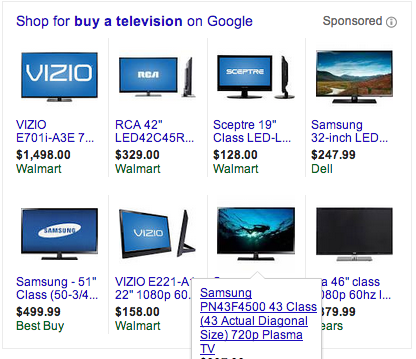 What You Need To Know About Google Shopping Campaigns