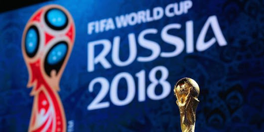 Fifa entrusts that Russia will host a great World Cup despite recent clashes