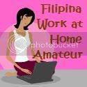 Filipina Work At Home Amateur