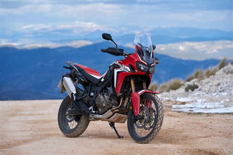 honda africa twin adventure sports dct motorcycles