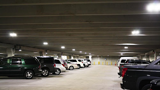 MC Realty cuts parking facility costs dramatically with lighting upgrades - Kansas City Business Journal