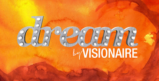 DREAM by VISIONAIRE | #VISIONAIRESL