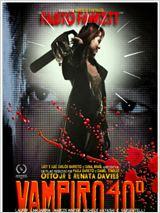 Vampiro 40 Graus