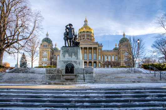 American Conservative Union Foundation Scores Iowa Legislators | Caffeinated Thoughts