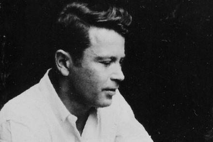 IMG RICHARD WILBUR, Poet Laureate and Pulitzer Winner