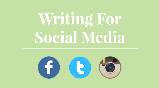 The Complete Guide To Social Media Writing «  SEOPressor – Best SEO Wordpress Plugin