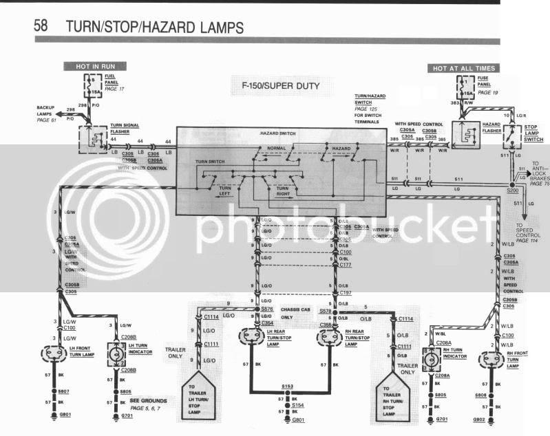 1987 Ford F 150 Engine Diagram