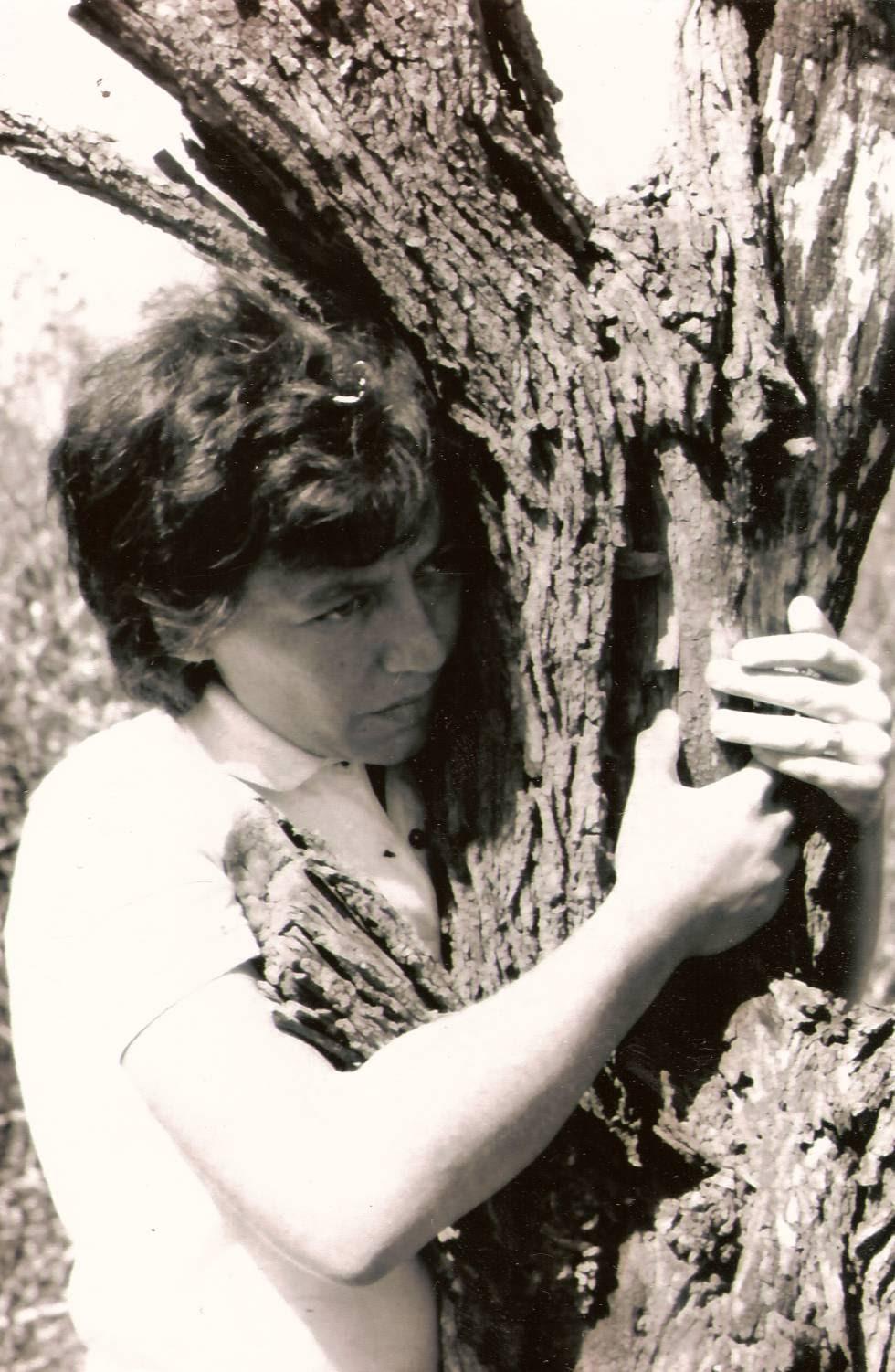 Alejandra Pizarnik en torno a 1962.