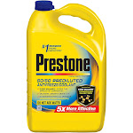 Prestone Products Af2100 50/50 Pre-diluted Antifreeze/coolant, 1-gallon