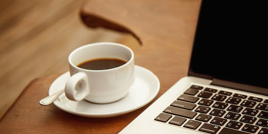 3 Scientific Links Between Coffee and Productivity at Work