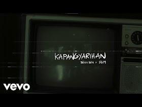 Kapangyarihan by Ben&Ben feat. SB19 [Official Lyric Video]