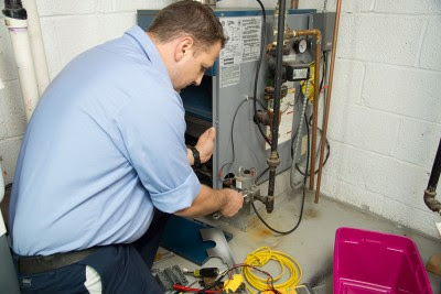 Furnace Installation in St. Louis | SmartHouse