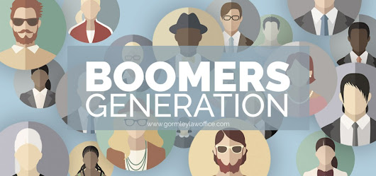 How Will the Aging Boomers Generation Affect Real Estate Markets in the Years Ahead? – Gormley Law Office