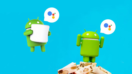 The Google Assistant is coming to more Android phones
