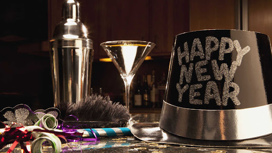 7 Tips for Being a Great NYE Guest