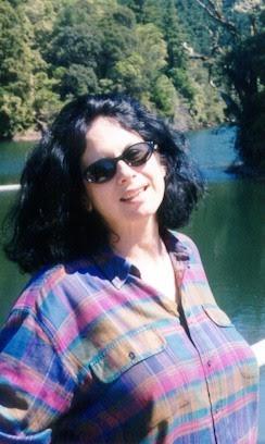 Maxine Chernoff