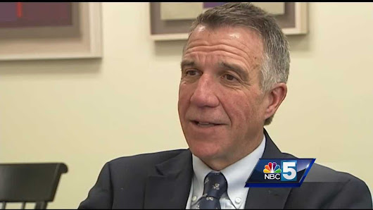Scott: I'll consider all Shumlin appointees who want to stay on
