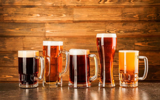 Craft Beer: 50 of the Best Craft Beers From All 50 States | Reader's Digest