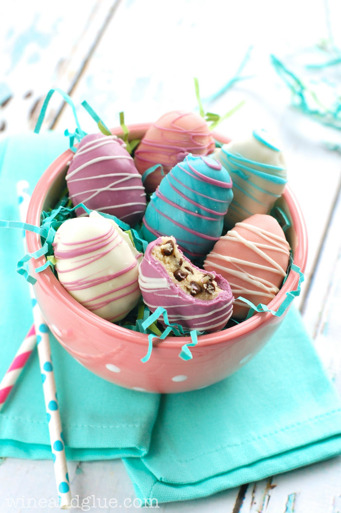 50 Easy Easter Desserts - Recipes for Cute Easter Dessert ...