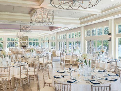 Indian Trail Club - Venue - Franklin Lakes, NJ - WeddingWire
