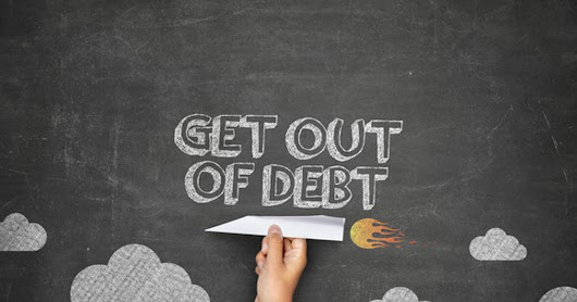 Taking control: Tips from people who tackled their finances early on and now live debt-free